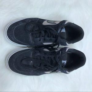 Nike Shoes - Nike SB Paul Rodriguez 2.5 Matte Silver   Black c0933ac39